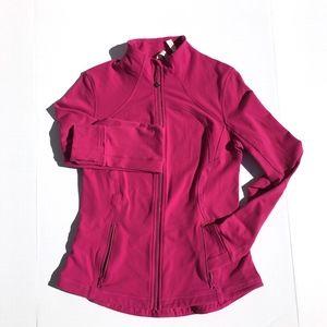 Lululemon Define Jacket sz 10, long length